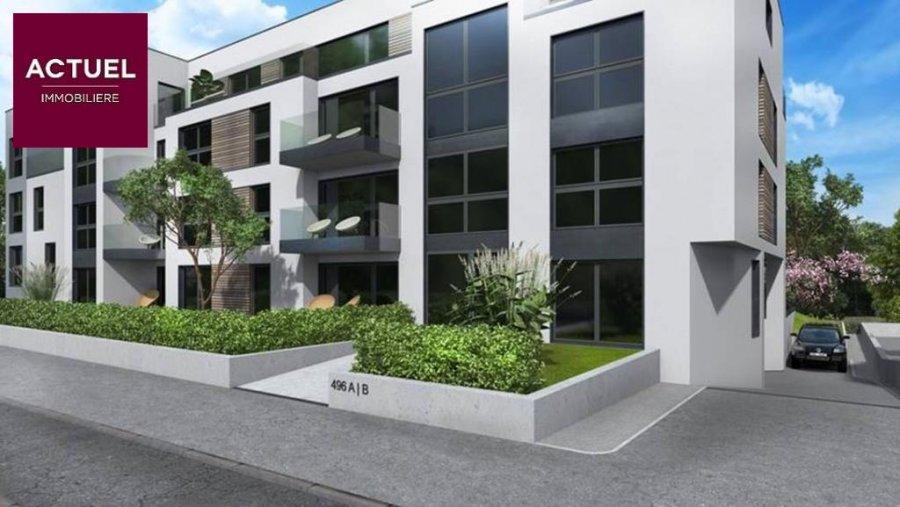 apartment block for buy 0 bedroom 90.47 to 128.12 m² alzingen photo 3