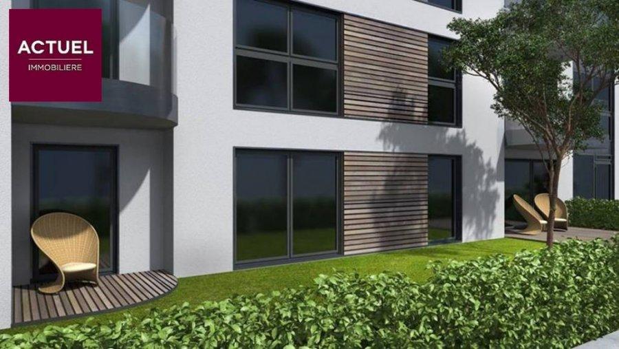 apartment block for buy 0 bedroom 90.47 to 128.12 m² alzingen photo 5