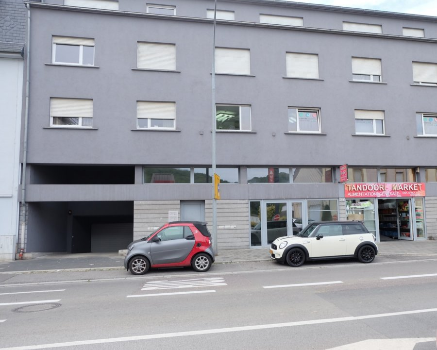 Local commercial à louer à Luxembourg-Beggen
