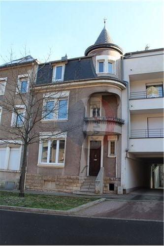 Maison individuelle à vendre à Differdange