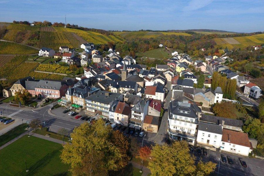 Maison à vendre 5 chambres à Ehnen