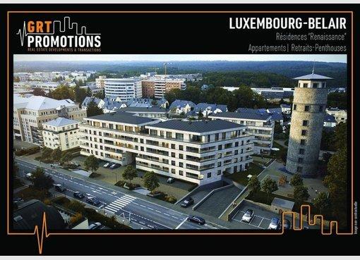 Wohnung zum Kauf 1 Zimmer in Luxembourg (LU) - Ref. 7111661