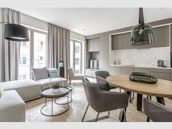 Wohnung zur Miete 2 Zimmer in Luxembourg-Centre ville - Ref. 7312365
