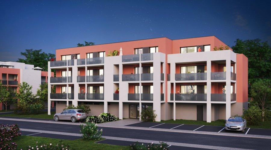 acheter appartement 2 pièces 51.05 m² mondelange photo 2