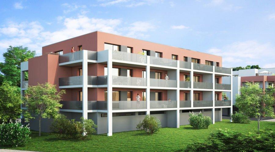 acheter appartement 2 pièces 51.05 m² mondelange photo 1