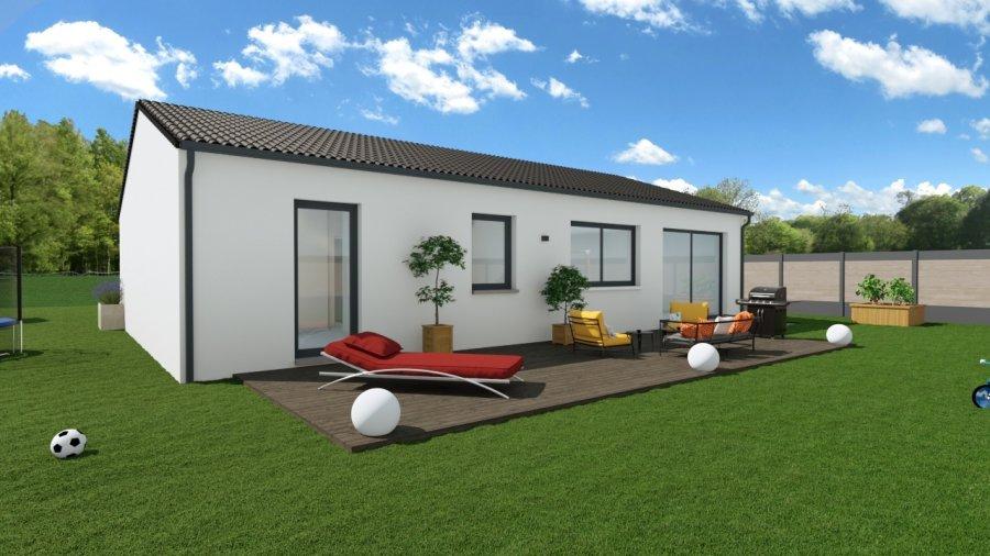 acheter maison 5 pièces 89 m² cordemais photo 2