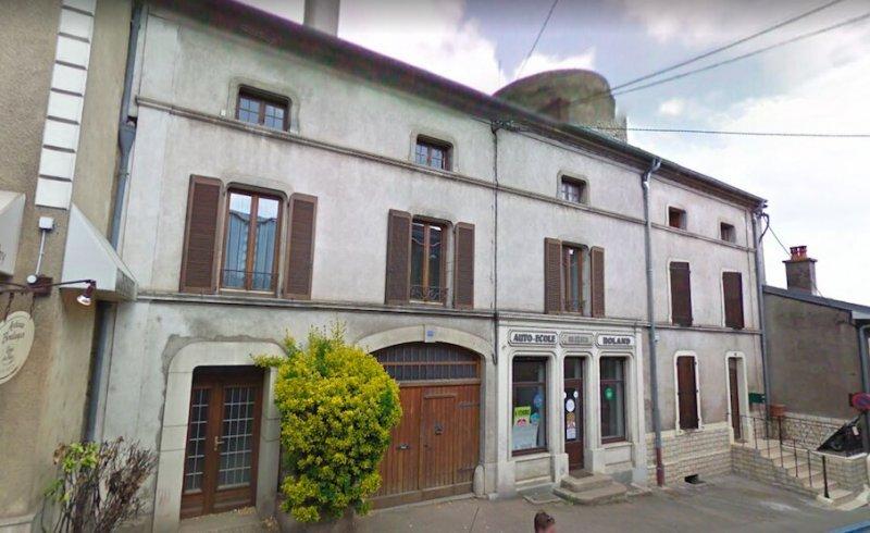 Maison à vendre F6 à Dieulouard