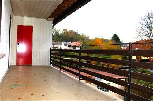 wohnung kaufen 5 zimmer 165 m² nalbach foto 6