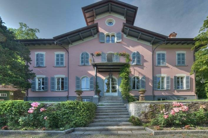 Villa à vendre à Verbania