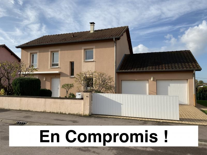 acheter maison 6 pièces 149 m² koenigsmacker photo 1