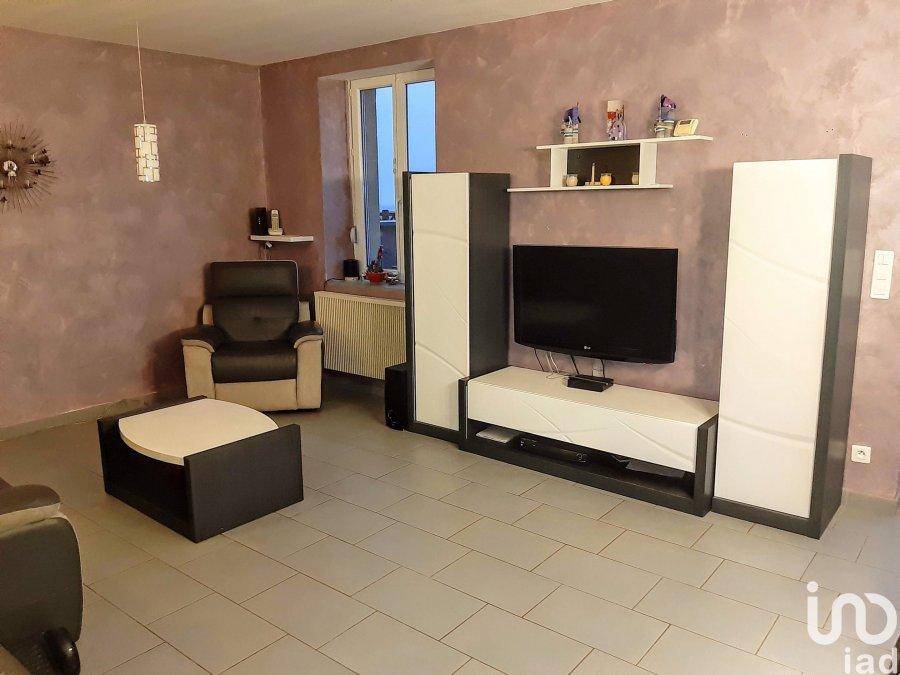 acheter maison 4 pièces 95 m² roncourt photo 1