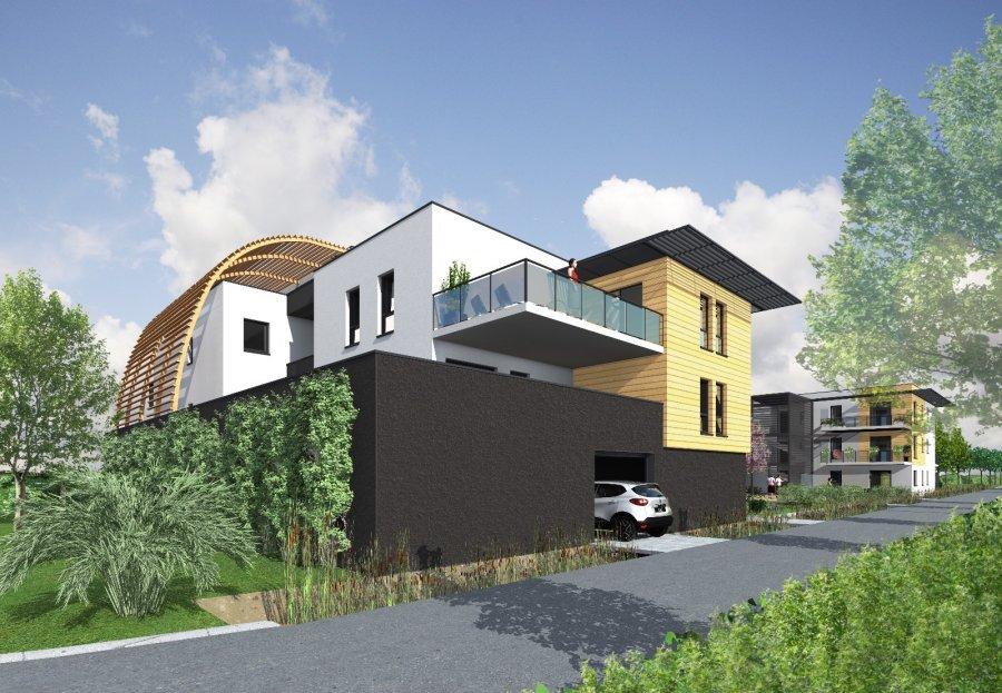 Programme neuf à vendre à Ay-sur-Moselle