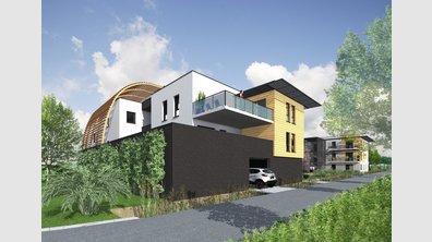 Programme neuf à vendre à Ay-sur-Moselle - Réf. 4396781