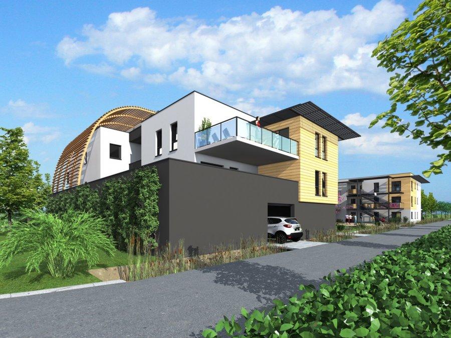acheter appartement 4 pièces 81.9 m² ay-sur-moselle photo 4