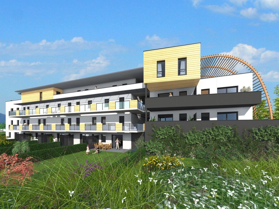 acheter appartement 4 pièces 81.9 m² ay-sur-moselle photo 2
