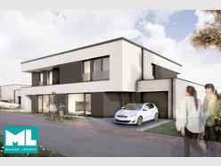 Semi-detached house for sale 3 bedrooms in Beringen (Mersch) - Ref. 6694637