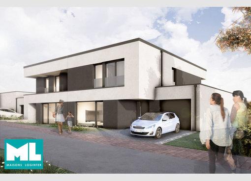 Semi-detached house for sale 3 bedrooms in Beringen (Mersch) (LU) - Ref. 6694637