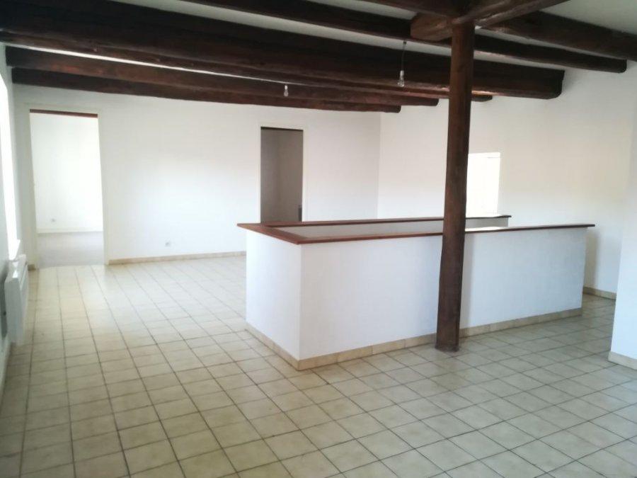 louer appartement 3 pièces 67 m² blénod-lès-pont-à-mousson photo 1