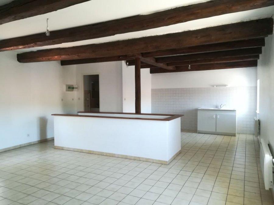 louer appartement 3 pièces 67 m² blénod-lès-pont-à-mousson photo 2