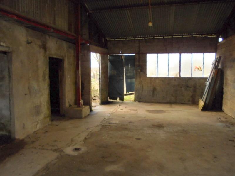 Maison mitoyenne à vendre F4 à Allamont