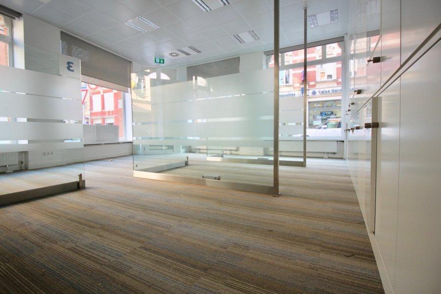 louer bureau 0 chambre 74 m² esch-sur-alzette photo 3