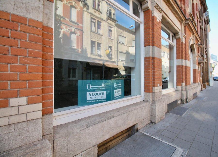 louer bureau 0 chambre 74 m² esch-sur-alzette photo 7