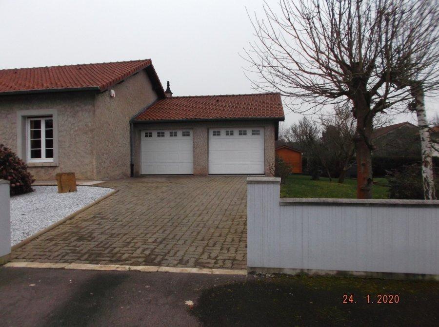 Villa à vendre F5 à Bertrange