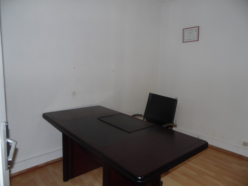 ▷ bureau en vente u thionville u m² u u ac athome