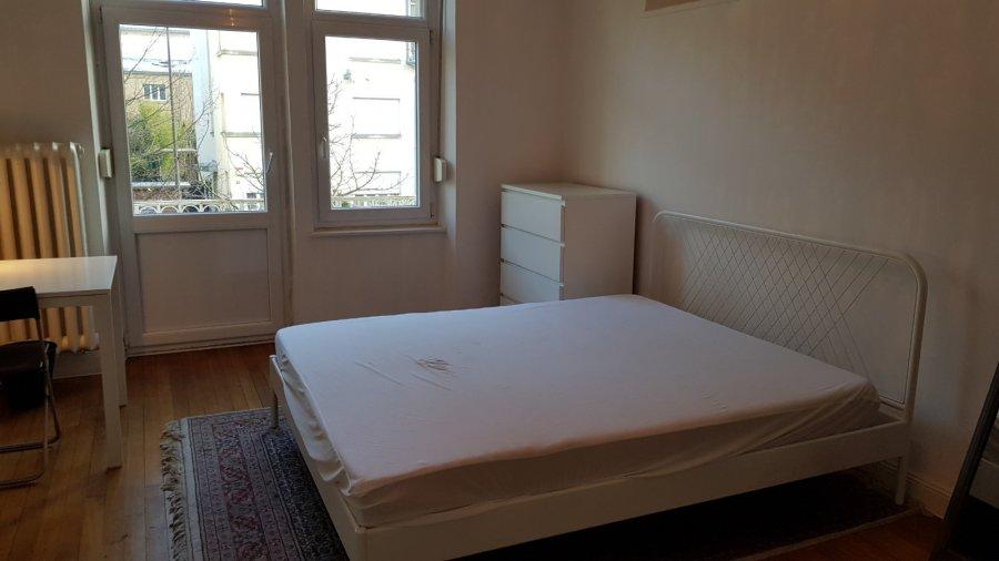 bedroom for rent 1 bedroom 15 m² luxembourg photo 1