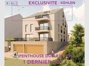 Penthouse à vendre 3 Chambres à Kehlen - Réf. 6907885