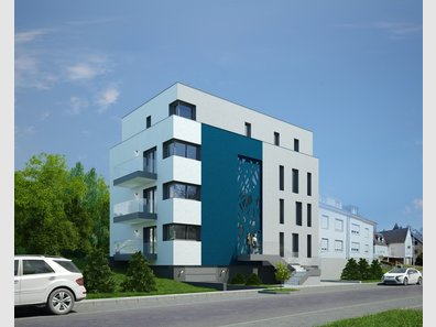 Apartment for sale 2 bedrooms in Luxembourg-Kirchberg - Ref. 6014961