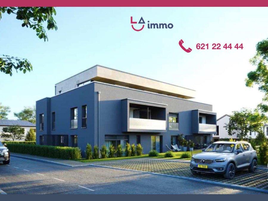 acheter studio 0 chambre 48.71 m² capellen photo 3