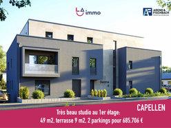 Studio for sale in Capellen - Ref. 7080173