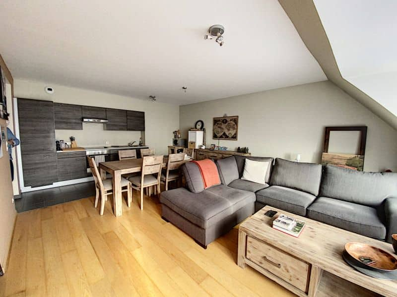 apartment for rent 0 room 75 m² mons photo 2