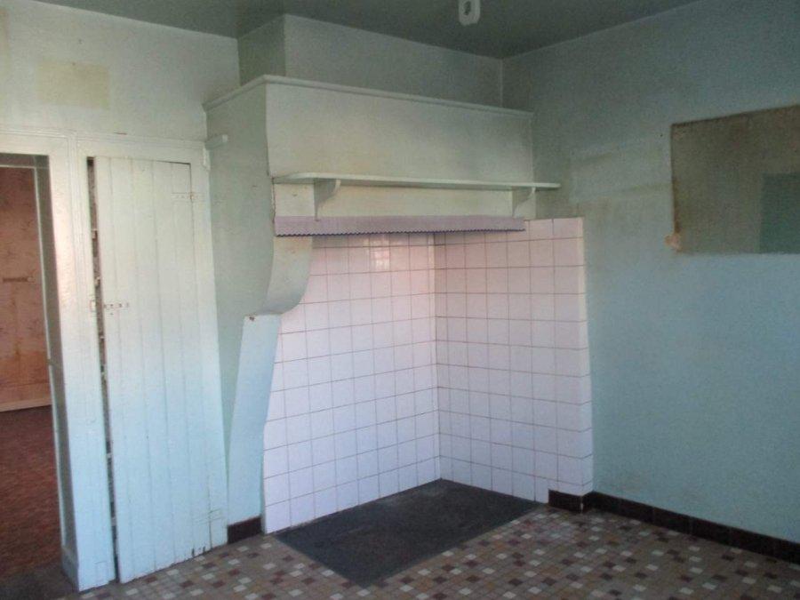 Maison à vendre F5 à Bazeilles sur othain