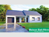 Maison individuelle à vendre F5 à Hayange - Réf. 7178477
