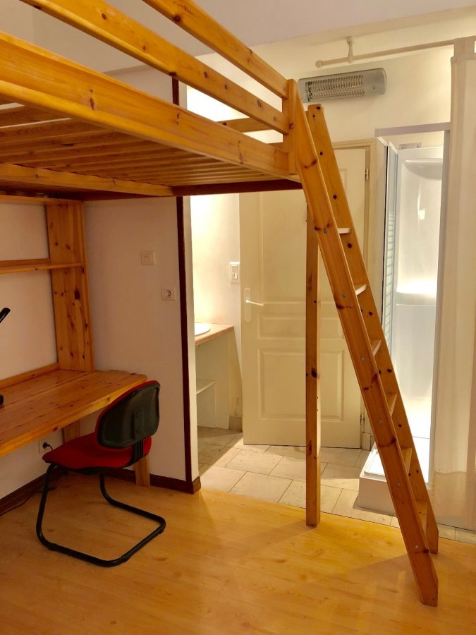 Appartement à vendre F5 à Metz-Centre-Ville