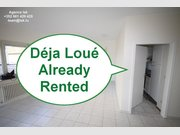 Appartement à louer 2 Chambres à Luxembourg-Weimerskirch - Réf. 6027757