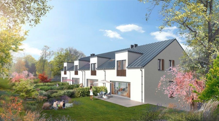 Maison individuelle à vendre 3 chambres à Steinsel