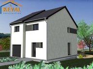 Maison à vendre F5 à Pournoy-la-Chétive - Réf. 6261485