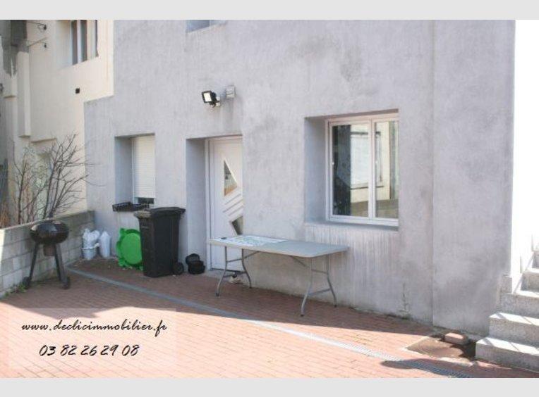 Vente appartement 2 chambres r hon meurthe et moselle for Chambre agriculture meurthe et moselle