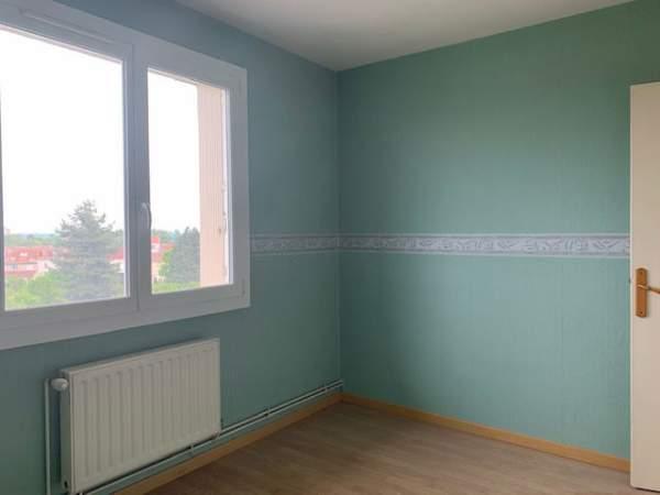 acheter appartement 4 pièces 64 m² vandoeuvre-lès-nancy photo 4