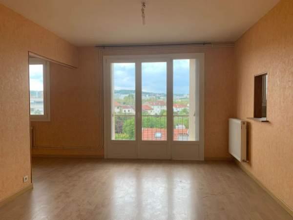 acheter appartement 4 pièces 64 m² vandoeuvre-lès-nancy photo 3