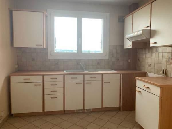 acheter appartement 4 pièces 64 m² vandoeuvre-lès-nancy photo 2
