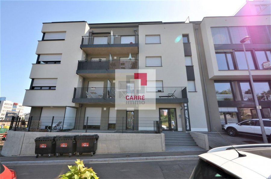 acheter appartement 2 chambres 96 m² luxembourg photo 1