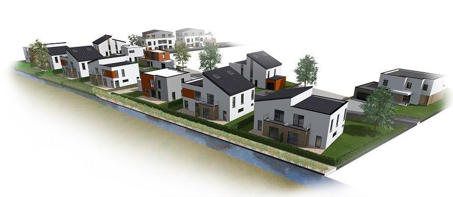 acheter maison jumelée 5 pièces 98 m² augny photo 6