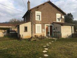 Immeuble de rapport à vendre F2 à Homécourt - Réf. 5065709