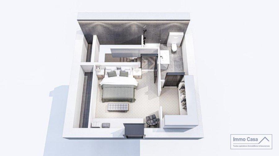 Maison à vendre 3 chambres à Weidingen