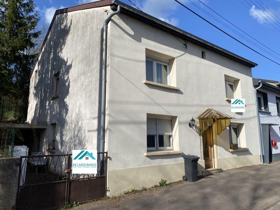 Maison à vendre Apach