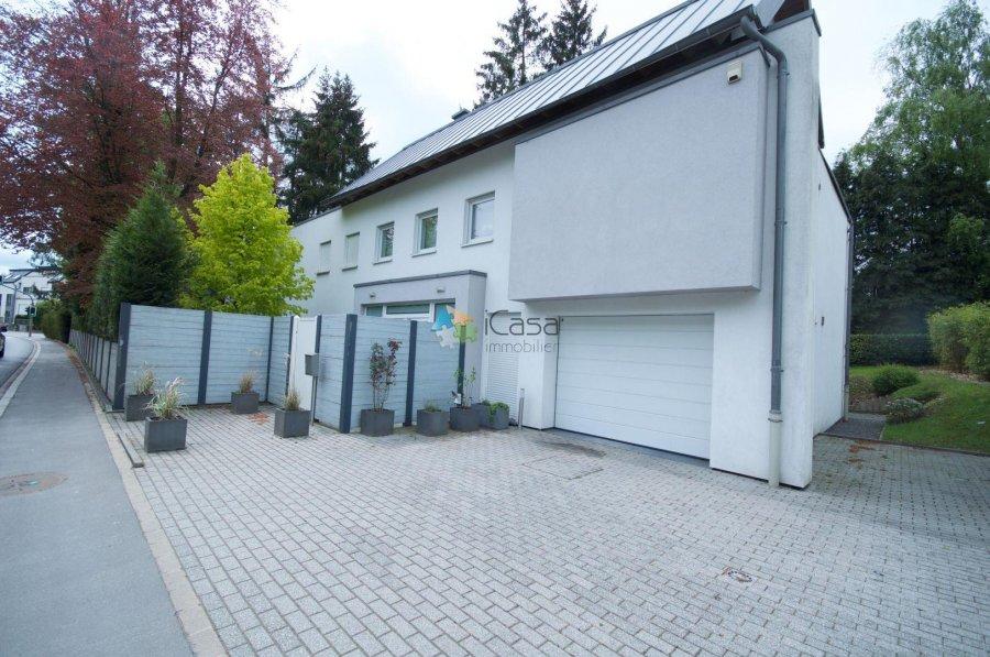 Maison individuelle à vendre 4 chambres à Bridel